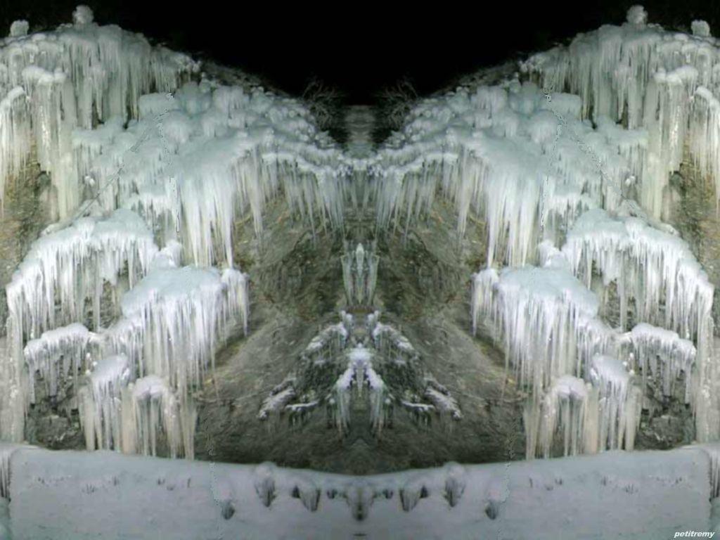 FG-008-Glacier image merveilleuse...