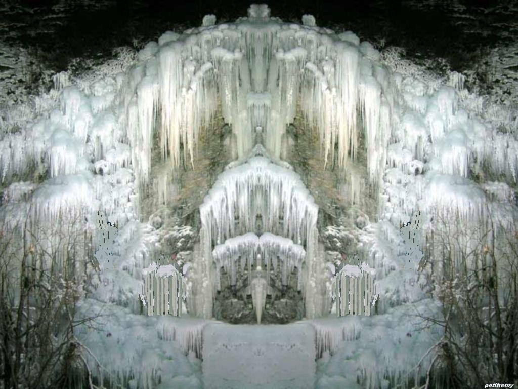 FG-004-Glacier image merveilleuse...
