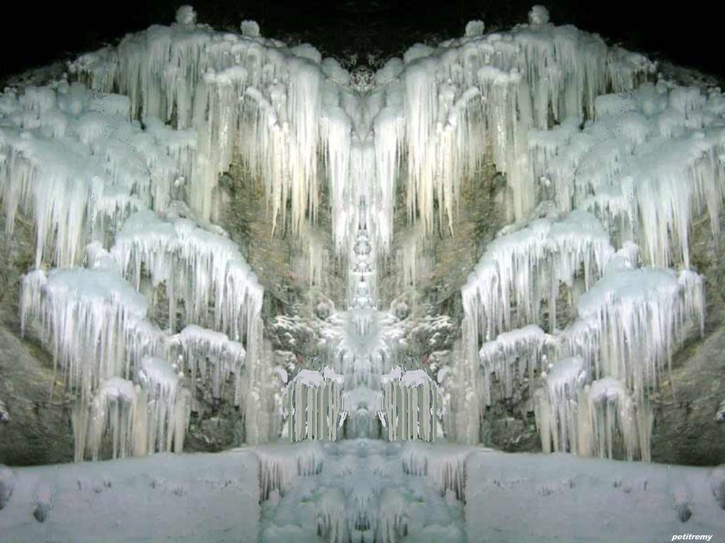 FG-001-Glacier image merveilleuse...