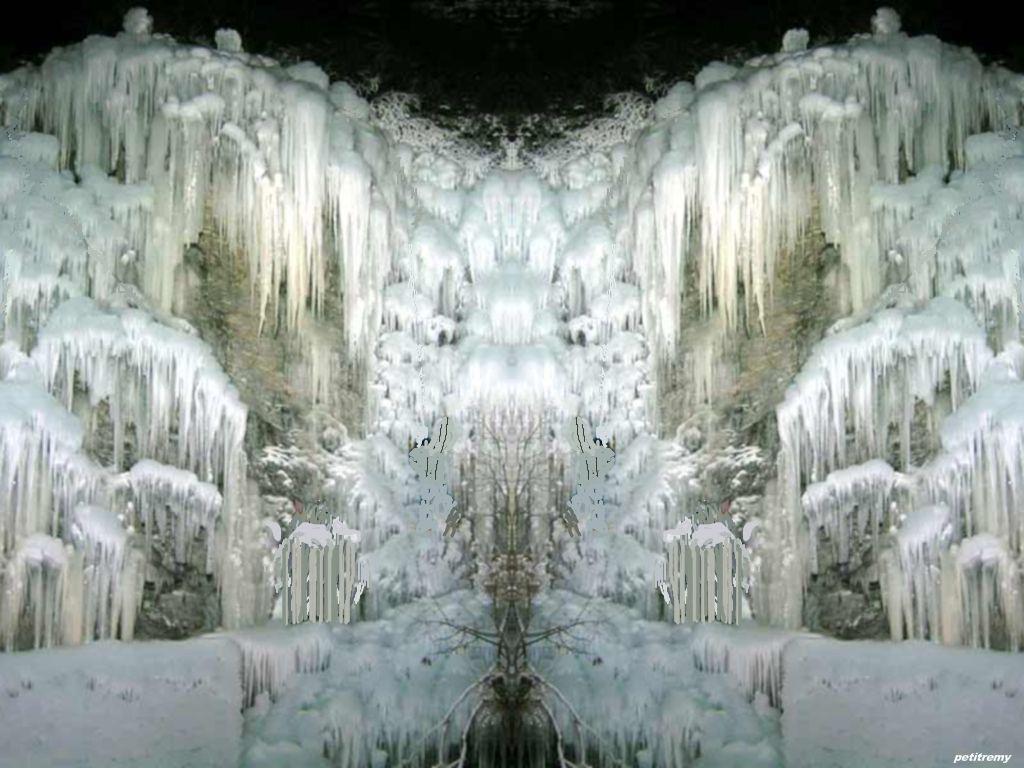 FG-005-Glacier image merveilleuse...
