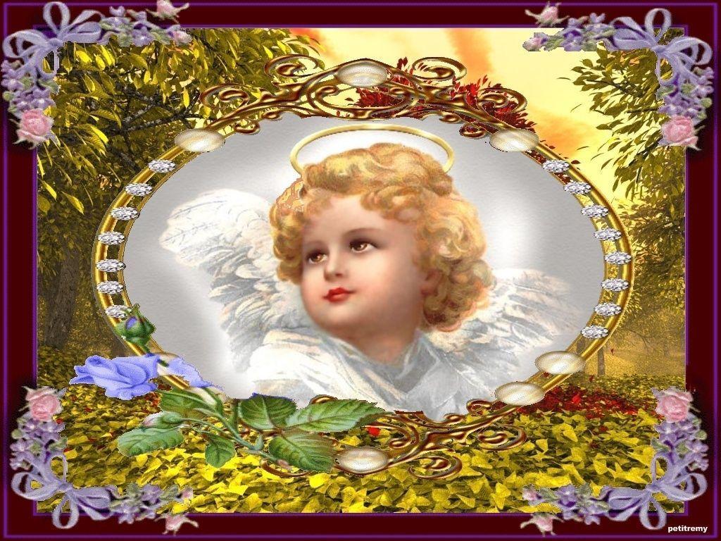 Le Merveilleux petit Ange...