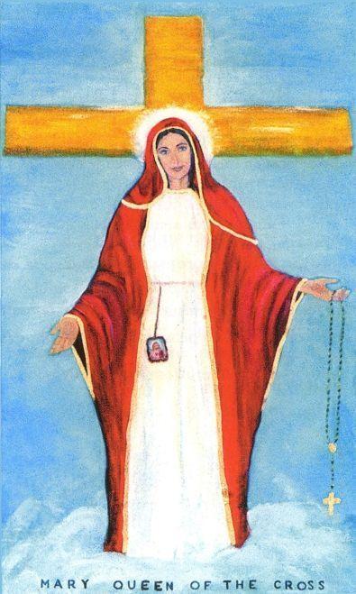 maria de la croix
