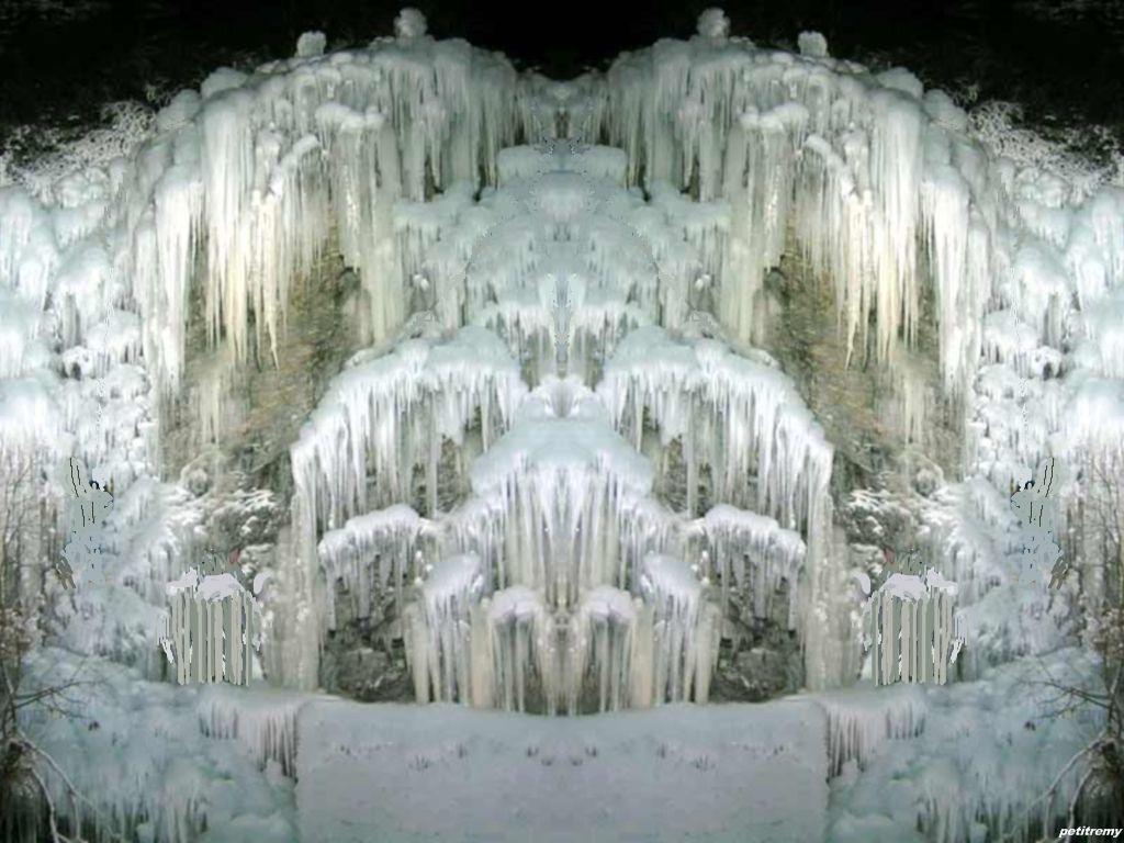 FG-006-Glacier image merveilleuse...