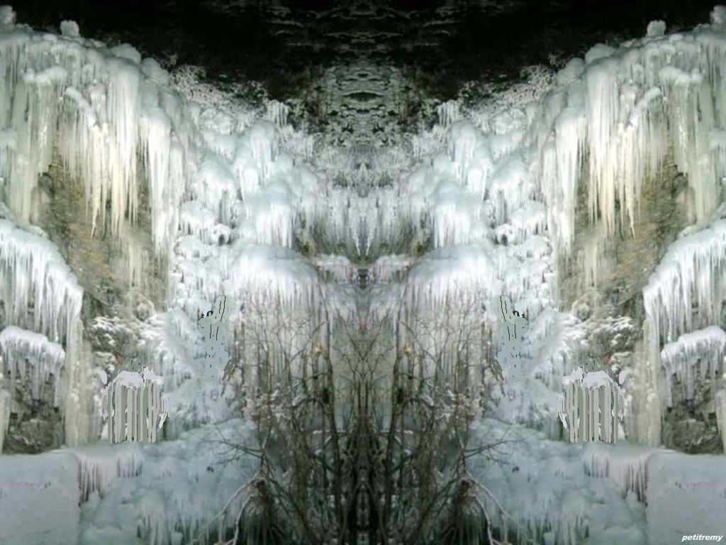 FG-003-Glacier image merveilleuse...