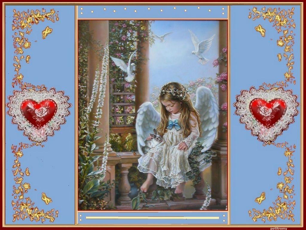 Le petit Ange---
