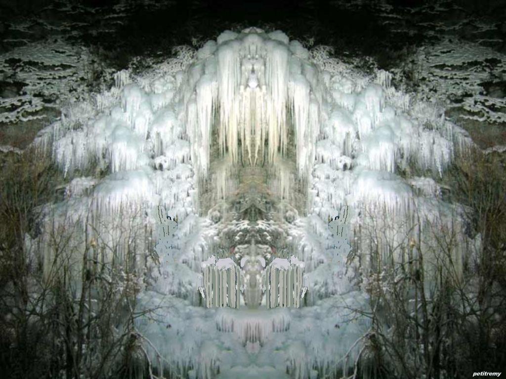 FG-010-Glacier image merveilleuse...