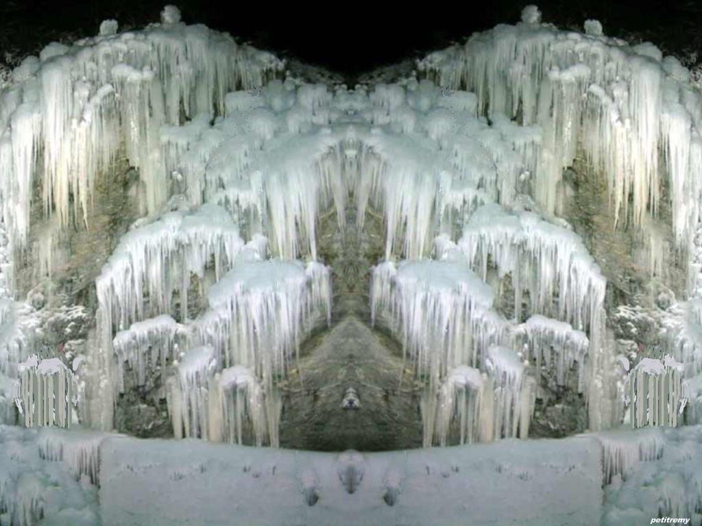 FG-002-Glacier image merveilleuse...
